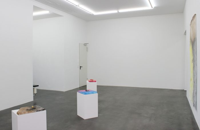 SHE SHED, installation view 04