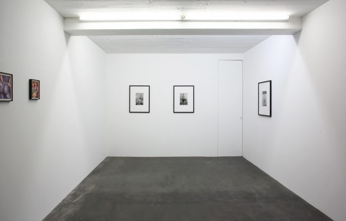Special Secret Show, installation view 01