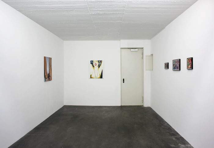 Special Secret Show, installation view 03